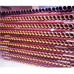 柔性排水铸铁管报价-山东柔性排水铸铁管-济南小二马生产厂家图片