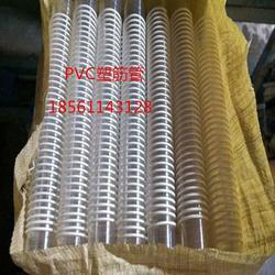 供应PVC透明吸尘管?透明通风管?除尘排尘管?木工机械图片