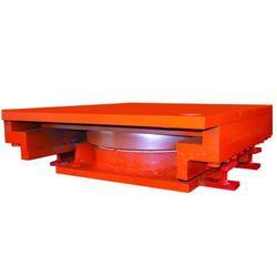 GPZ系列 盆式 抗震 橡胶支座 圆形矩形板式支座厂家大量现货供应图片