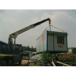 集装箱-  博御集装箱活动房-武汉集装箱图片
