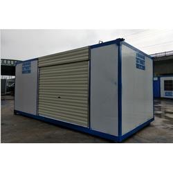 住人集装箱-博御集装箱(在线咨询)-集装箱图片