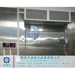 丰运制冷 冷库设计维修-冷库设计维修