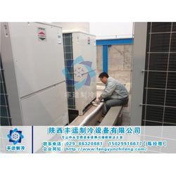 盾安中央空调保养_中央空调保养_丰运制冷图片