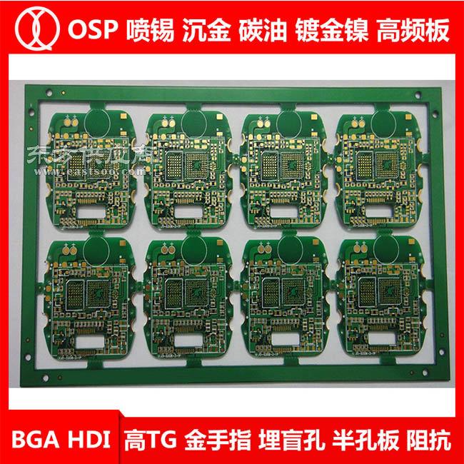 多层线路板|线路板|琪翔电子PCB打样(查看)图片