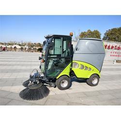 道路掃路車廠家-隨州道路掃路車- 田意環保推雪機(查看)圖片