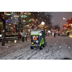 小型推雪机好不好-孝感小型推雪机-田意环保推雪机厂家