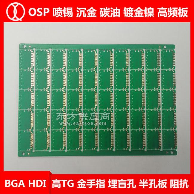 type-c板定制-type-c板-琪翔电子PCB团队图片