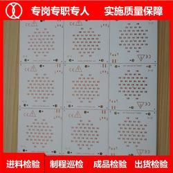 喷锡led铝基板|甘肃led铝基板|琪翔电子专业设计(查看)图片
