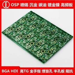 汽車PCB板-汽車PCB板-琪翔電子電路板供應商圖片
