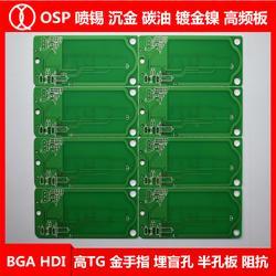 高频PCB线路板_PCB线路板_琪翔电子PCB品质把关(图)图片