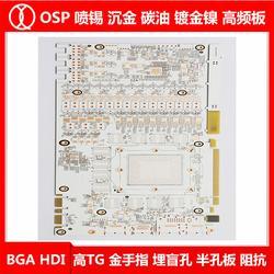 琪翔电子优质电路板厂家(图)、智能PCB板厂家、智能PCB板图片