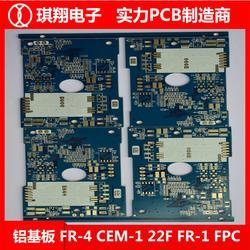 工控PCB板_琪翔电子PCB供应商_工控PCB板图片