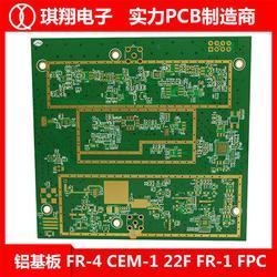 通讯PCB板,琪翔电子(在线咨询),通讯PCB板生产厂家图片