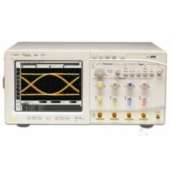 高价回收安捷伦示波器DSO80204B图片