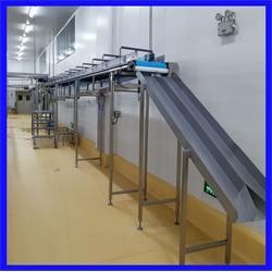 博泓机械设备(图)、牛羊肉屠宰板带哪里卖、牛羊肉屠宰板带图片