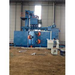 钢件抛丸机供应商|钢件抛丸机|龙锦机械设备有限公司(查看)图片