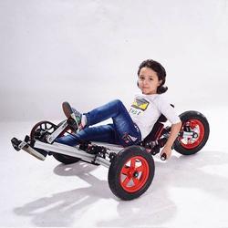 玩具童车_广州科力实业有限公司_推土机脚踏玩具童车图片