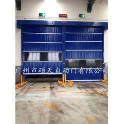 深圳卷帘门生产、硕天、卷帘门生产图片