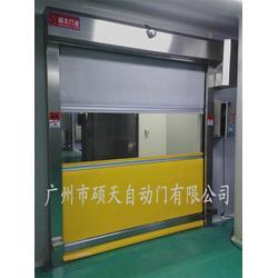 广东PVC快速卷帘门|广东PVC快速卷帘门安全防护|硕天图片