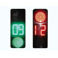 德州交通信号灯|三泰电子|交通信号灯图片