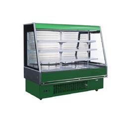 冷柜生產廠家-德祥制冷公司-雙門冷柜生產廠家圖片