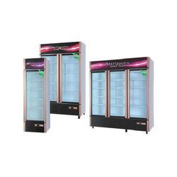 永州展示冷柜-德祥制冷电话-展示冷柜商图片