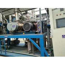 mvr蒸发器制造厂家,黑龙江mvr蒸发器,青岛蓝清源图片