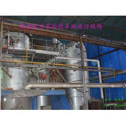 青岛蓝清源、浙江多效蒸发器、多效蒸发器设备厂家图片