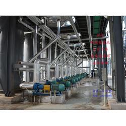 安徽多效蒸发器、青岛蓝清源、多效蒸发器节能设备图片