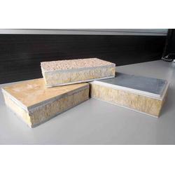 保温装饰一体板规范-文昌市保温装饰一体板-金瑞艾杰保温建材图片