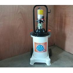 集中供油设备|布鲁机电设备有限公司|黄油机图片