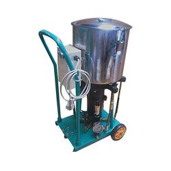 江苏黄油机,高压气动黄油机,布鲁机电设备(推荐商家)图片