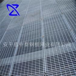 厂家热销镀锌防滑格子板 平台镀锌格栅板 可按要求定制图片