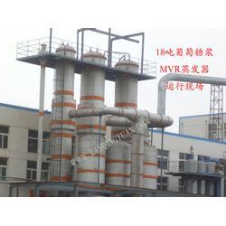 多效蒸发器节能工艺-青岛蓝清源-天门多效蒸发器