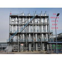 青岛蓝清源(图),多效蒸发器哪家专业,广东多效蒸发器图片