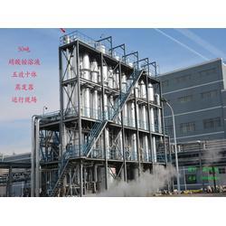 高盐废水蒸发器哪家专业-蚌埠高盐废水蒸发器-青岛蓝清源图片