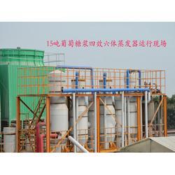 济南葡萄糖酸锌蒸发器专业厂家-青岛蓝清源图片