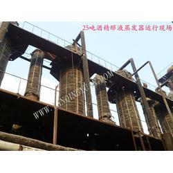 绍兴单效废水蒸发器制造厂家-青岛蓝清源图片