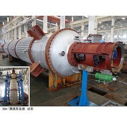 薄膜蒸发器专业厂家-福建降膜蒸发器-青岛蓝清源(查看)图片