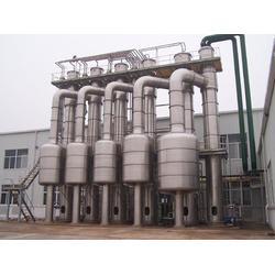 降膜蒸发器专业公司-常州降膜蒸发器-青岛蓝清源(查看)