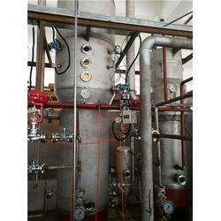 青岛蓝清源-北海硫酸铝蒸发结晶器制造厂家图片