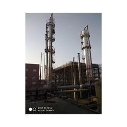 蒸氨塔设备供应商-青岛蓝清源-泰州蒸氨塔设备图片