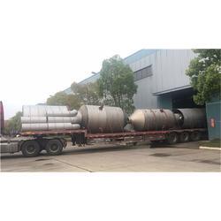 烟台降膜废水蒸发器机械-青岛蓝清源图片