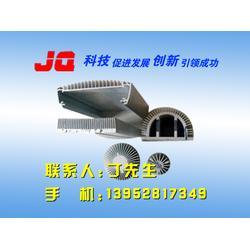 LED散热器厂家 镇江佳庆电子哪家好 厦门LED散热器