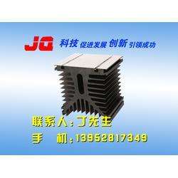 南阳型材散热器-镇江佳庆电子优质商家-型材散热器哪家好图片