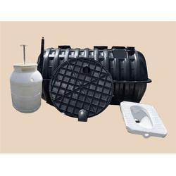 免冲式化粪池供应商-琅雅环保旱厕设备-清远免冲式化粪池图片