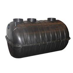 塑料三格化粪池、塑料三格化粪池厂、琅雅环保(推荐商家)图片