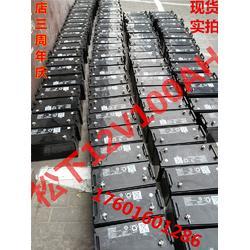 青海松下蓄电池代理商图片
