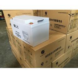 圣阳蓄电池12V24AH参数型号报价图片