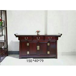 缅花红木家具厂,缅花红木家具,大联聚宝盆做工精湛(查看)图片
